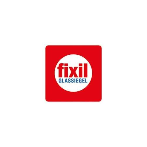 Schulte Duschwand Walk In Black Style Alexa Style 2.0 1-teilig 90 x 200 cm , inkl. fixil-Beschichtung