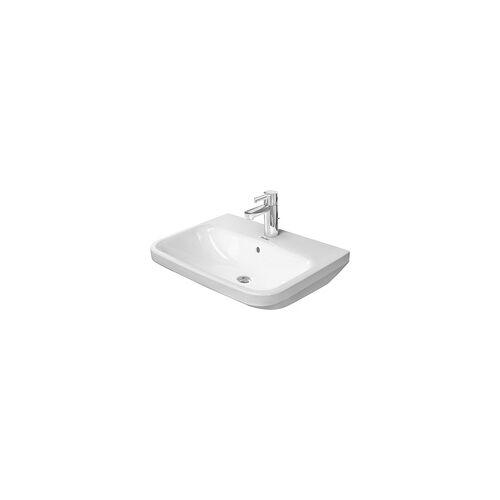 Duravit Waschtisch Durastyle 60 cm, weiß