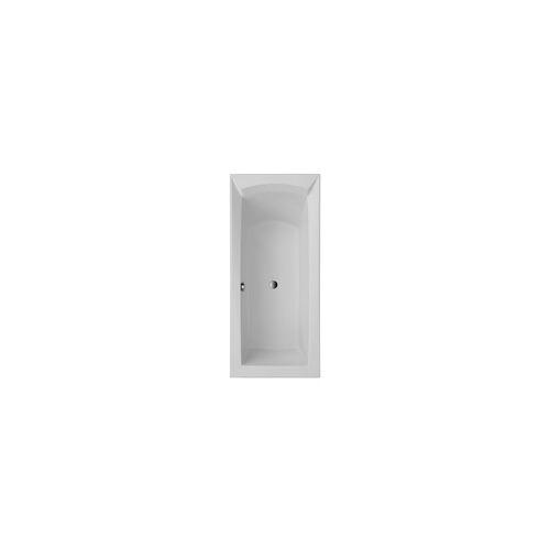 Ottofond Badewanne Porta 170 x 75 cm, weiß