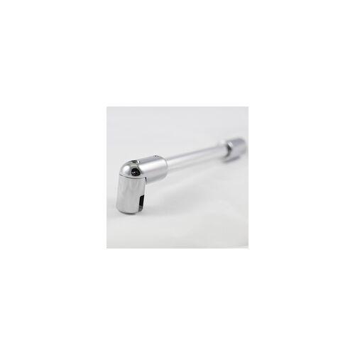 Breuer Espira Runddusche 900 x 900 mm