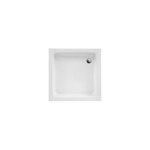 Ottofond Duschwanne Saba 90 x 90 x 16 cm, weiß
