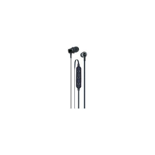 Schwaiger In-Ear Kopfhörer schwarz
