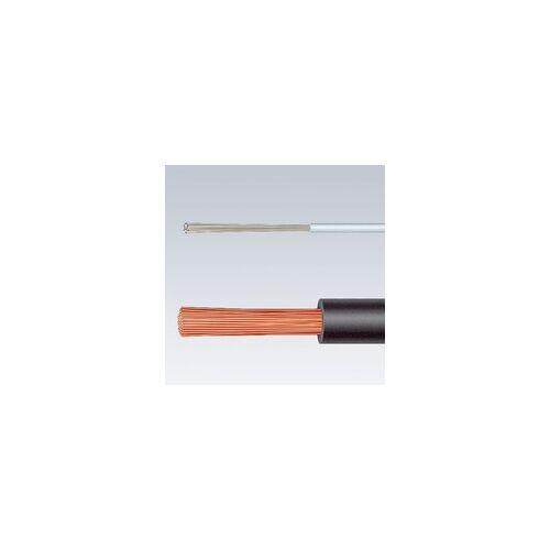 Knipex Abisolierzange 180 mm