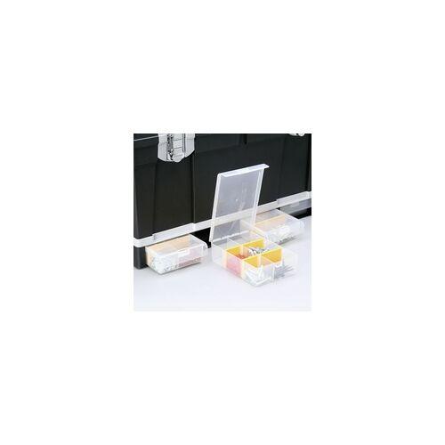 Allit Werkzeugkoffer McPlus Depot 58,5 x 28 x 30,6 cm