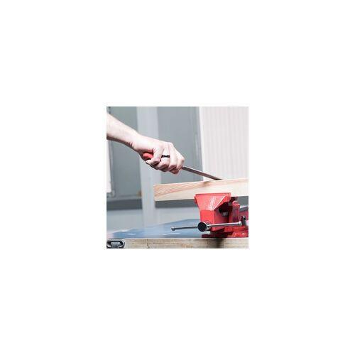 CONNEX Schraubstock 100 mm, drehbar