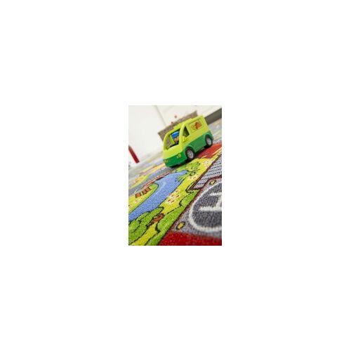 weitere Spielteppich Straße 165 x 100 cm