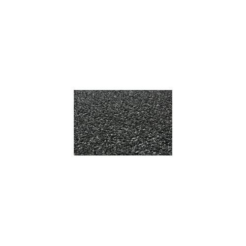 weitere Teppich Jerez dunkelgrau, 67 x 170 cm