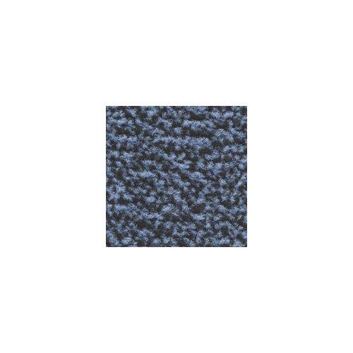 Hamat BV Fussmatte Mars blau, 80 x 120 cm