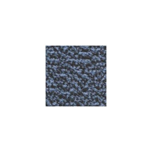 Hamat BV Fussmatte Mars blau, 120 x 180 cm