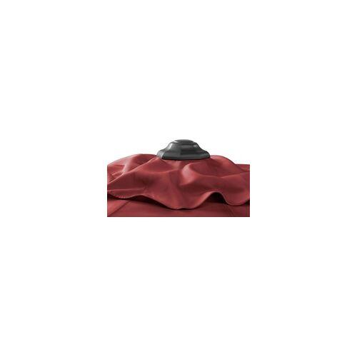 Schneider Schirme Schneider Sonnenschirm Orlando rot, Ø 270 cm