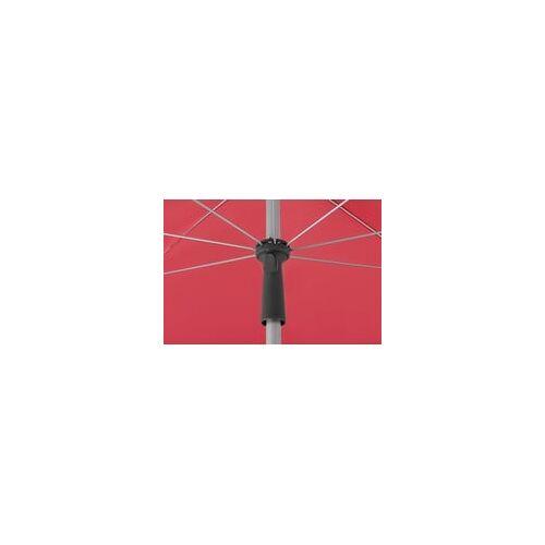 Schneider Schirme Schneider Sonnenschirm Locarno rot, 180 x 120 cm