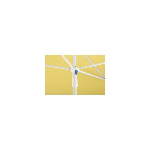 Schneider Schirme Schneider Sonnenschirm Ibiza goldgelb, Ø 240 cm