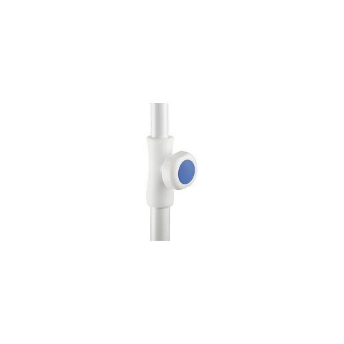Schneider Schirme Schneider Sonnenschirm Ibiza natur, Ø 240 cm