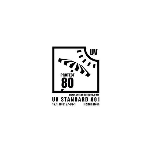 Schneider Schirme Schneider Sonnenschirm Aquila natur, Ø 200 cm