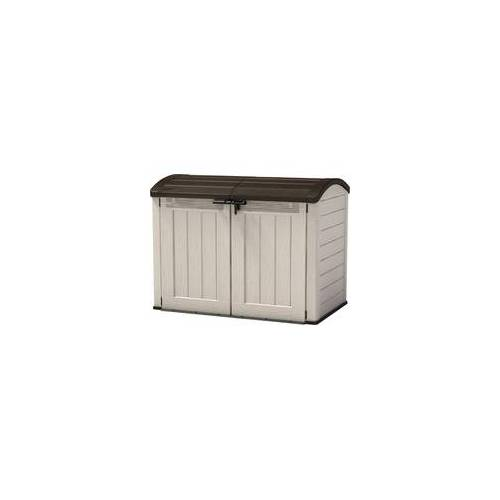 Tepro Universalbox Store it Out Ultra 177 x 113 x 134 cm (BxTxH)