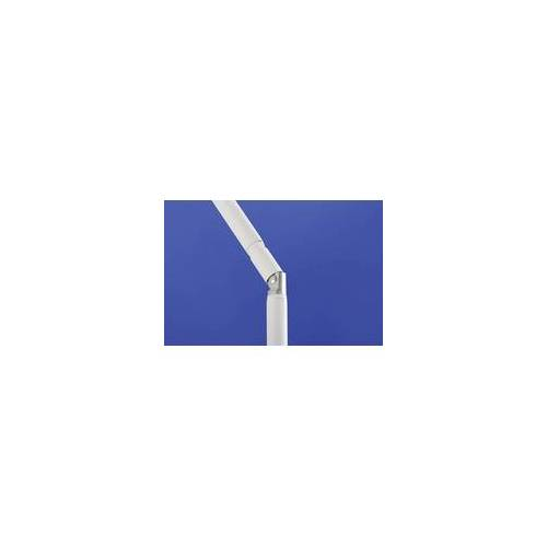 Schneider Schirme Schneider Sonnenschirm Ibiza blau, 180 x 120 cm