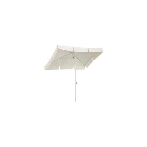 Schneider Schirme Schneider Sonnenschirm Ibiza natur, 180 x 120 cm