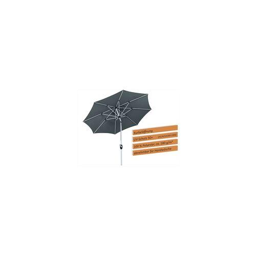 Schneider Schirme Schneider Sonnenschirm Venedig anthrazit, Ø 270 cm