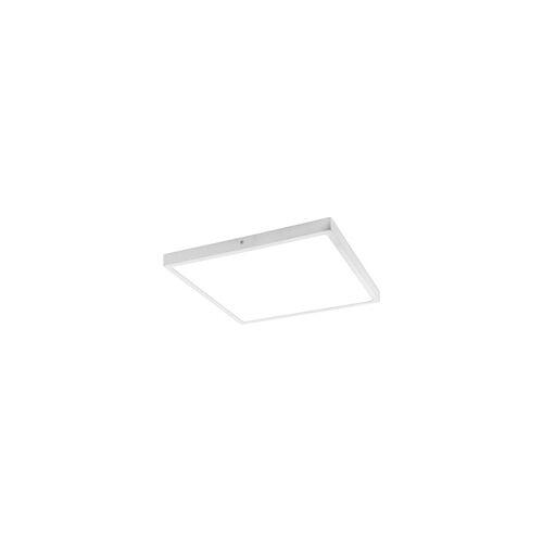 Eglo Led Panel Deckenleuchte Fueva 1 weiß