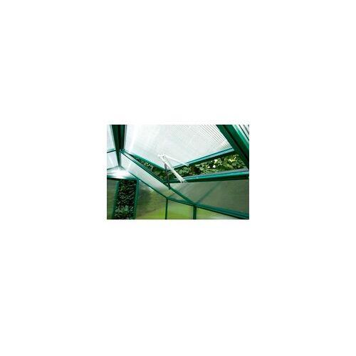 KGT Kreative Garten Technik KGT Zusatz Dachfenster für Gewächshaus Rose/Orchidee/Lilie 102 x 63 cm