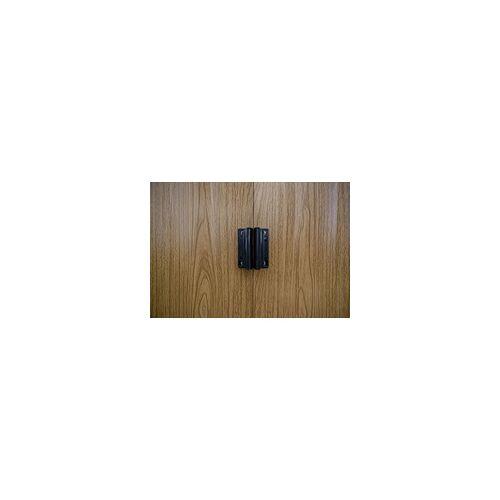 Spacemaker Metallgerätehaus Woodlake 10x12 313 x 185 x 370 cm