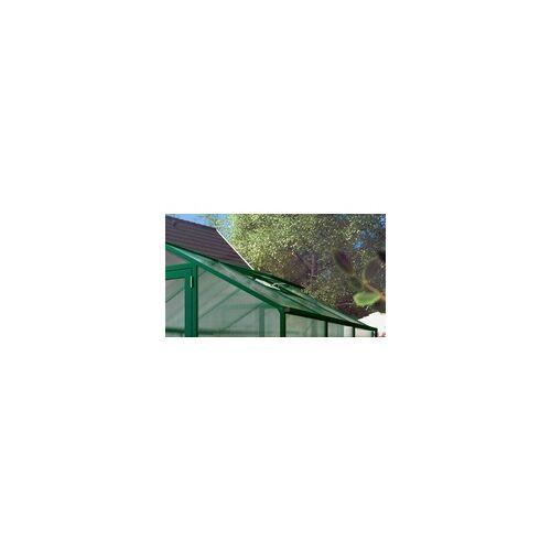 KGT Kreative Garten Technik KGT Dachfenster f. Gewächshaus Tulpe moosgrün