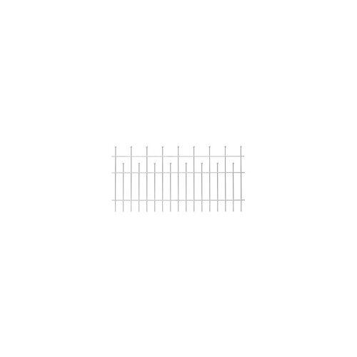 GAH ALBERTS GAH-Alberts Zaunfeld Madrid 98,5 x 200 cm, anthrazit