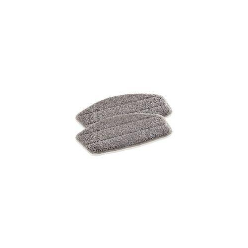 Leifheit Ersatzpads für Dampfreiniger Cleantenso