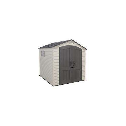 Lifetime Gerätehaus Fox 213 x 213 x 226 cm