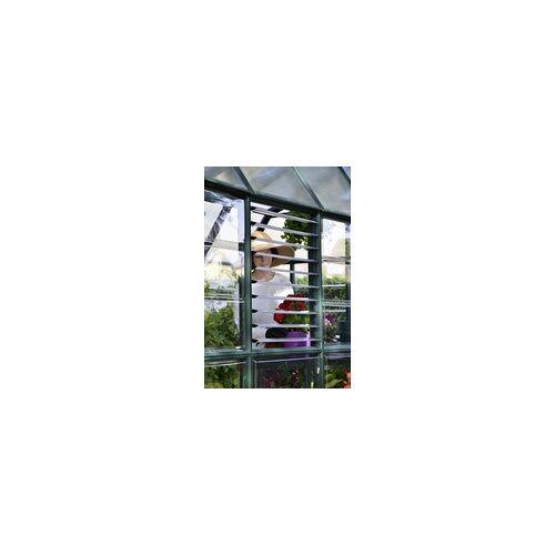 Rion garden and gardening Rion Lamellenfenster passend für Rion Gewächshäuser 64 x 60 cm