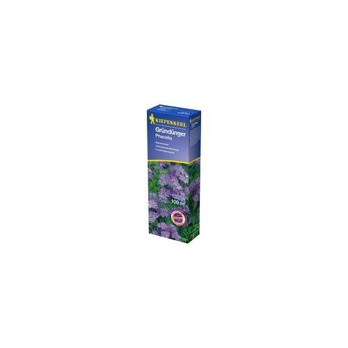 Kiepenkerl Gründünger Phacelia Phacelia tanacetifolia, Inhalt: 400 g