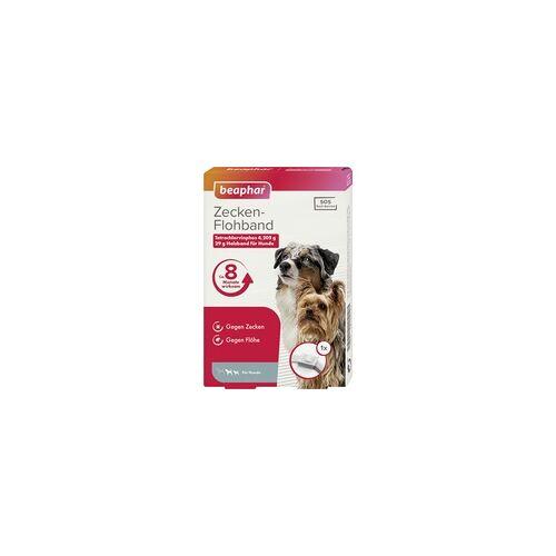 Beaphar Zecken-Flohband für Hunde 60 cm