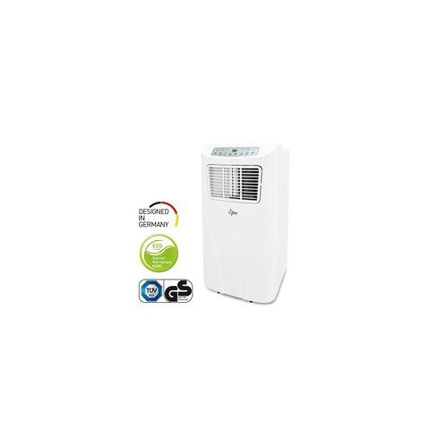 Suntec Wellness Suntec Mobiles Klimagerät Eco 9000 BTU R290 bis 80 m³