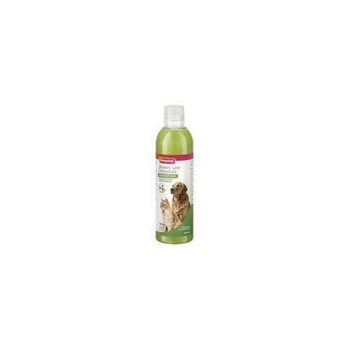 Beaphar Hunde Zecken- und Flohschutz Shampoo 0,25 l