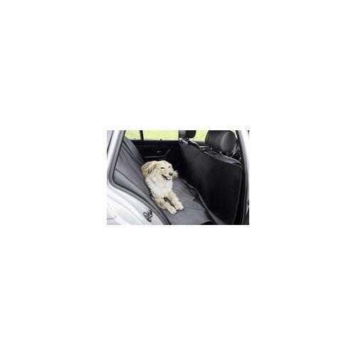 Nobby Autositz Schutzdecke 215 x 145 cm, schwarz