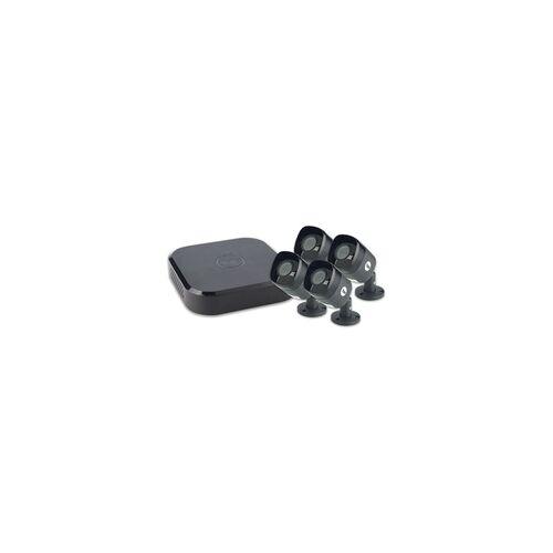 Yale Smart Living CCTV Kamera-Set XL