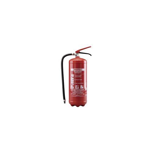 weitere Protex Feuerlöscher PD 6 GA Pulver 6 kg, Löschleistung: 27 A, 144 B, C