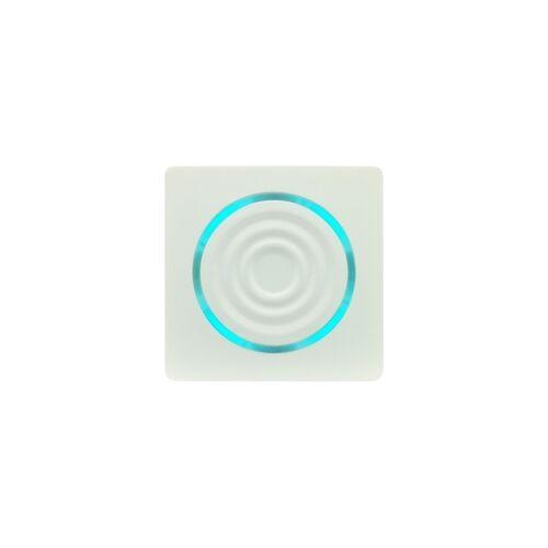 REV Ritter Link2Home Zusatzgong Farbe: weiß-blau
