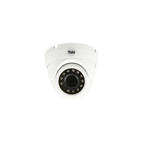 Yale Smart Living CCTV Dome Kamera.