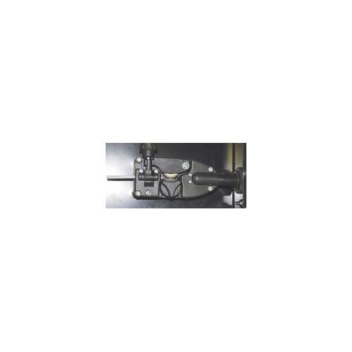 Güde Schweißgerät MIG 155/6W Schutzgas, 230 V, 5700 W