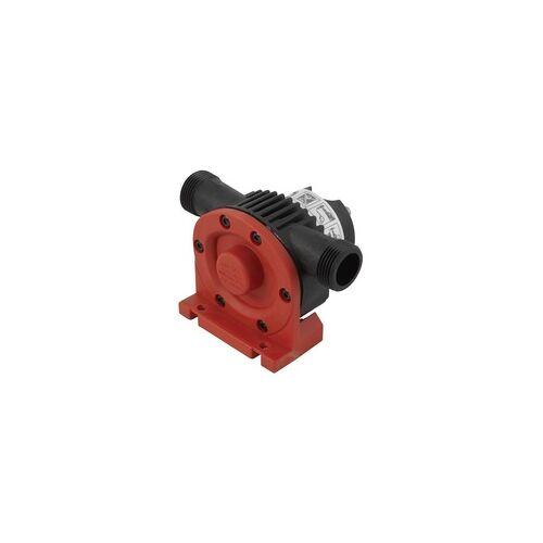 WOLFCRAFT Pumpe Bohrmaschinen Pumpe mit Kunststoffgehäuse