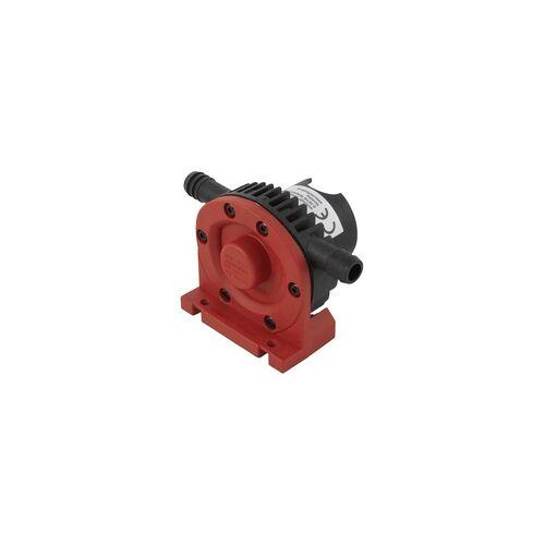 Wolfcraft Bohrmaschinen-Pumpe 1300 l/h, mit Kunststoffgehäuse