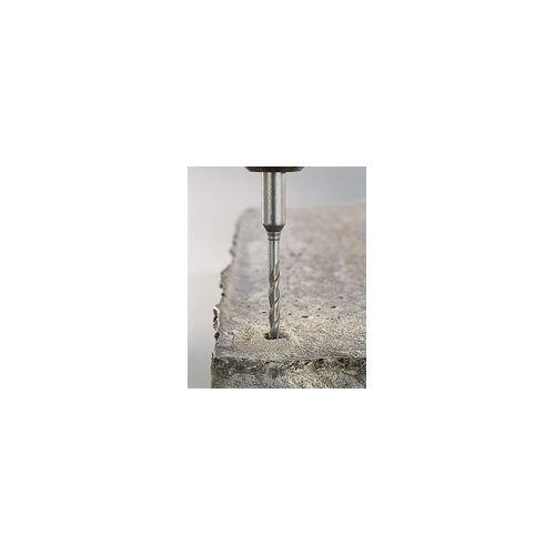 Wolfcraft Hammer-Schlagbohrer Ø 14 x 210 mm, Hartmetall, SDS-Plus