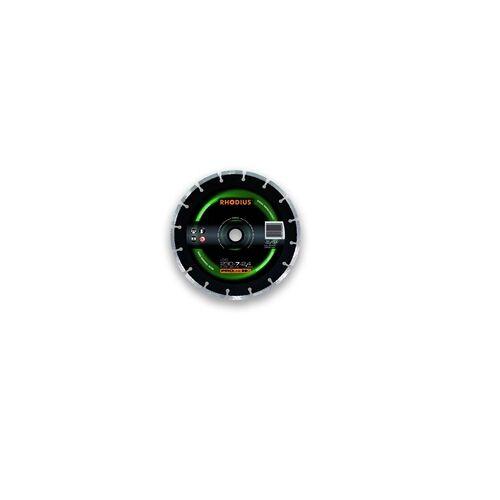 Rhodius Diamant Trennscheibe LD 40 125 x 10 x 2,2 x 22,23, für Stein