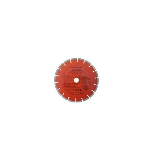 CON:P Trennscheibe 230 x 22,23 mm Diamant, für Beton segmentiert