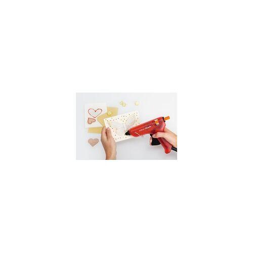 Steinel Heißklebepistole Gluefix inkl. 2 Klebesticks