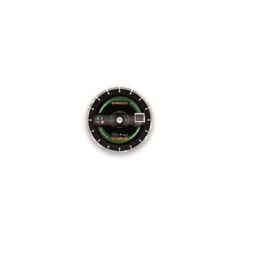 Rhodius Diamant Trennscheibe LD 50 115 x 7 x 2,0 x 22,23 für Stein