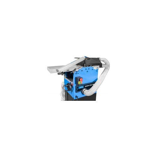 Güde Abr.- u. Dickenhobel GADH 254/400 V 400 V, 1,6 KW ,max. Hobelbreite 254 mm