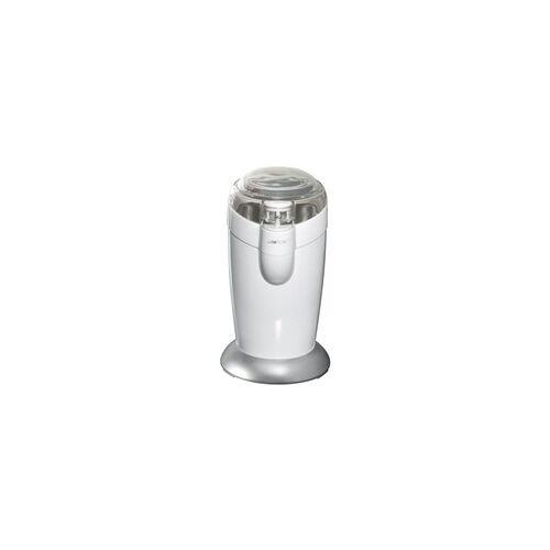 Clatronic Kaffeemühle KSW 3306 weiß