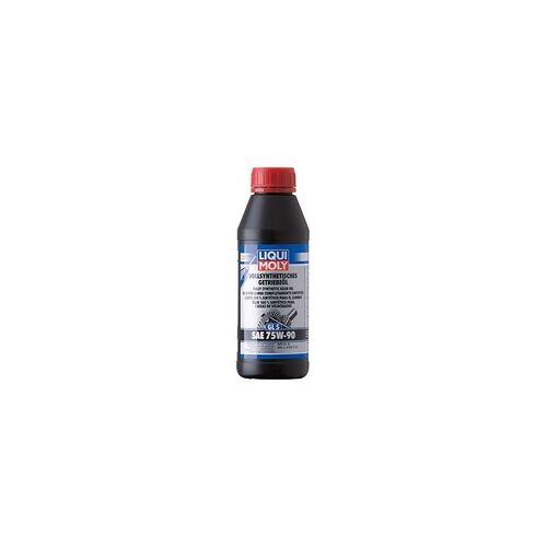 Liqui Moly Getriebeöl Gl5 75W-90 vollsynthetisch 500 ml